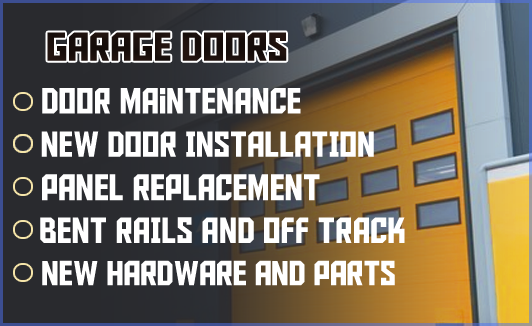 Garage Door Repair Simi Valley CA
